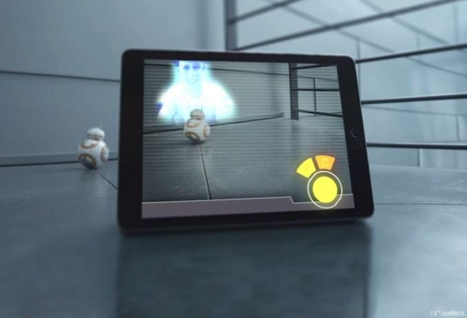 BB-8™ hologramme
