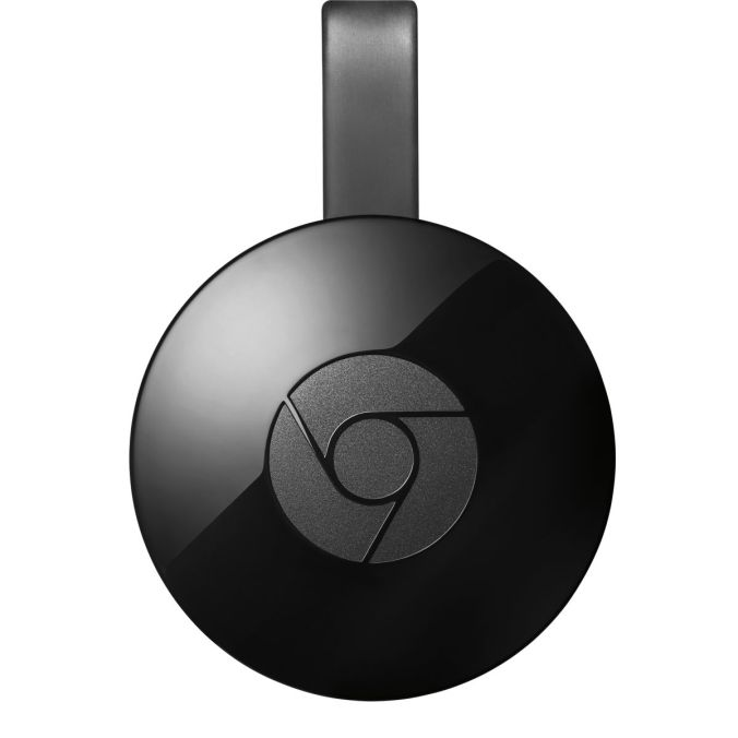 Chromecast TV