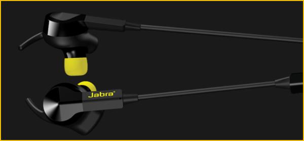 Ecouteurs Jabra Sport Pulse
