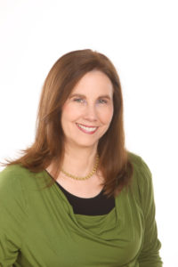 Patti Greene