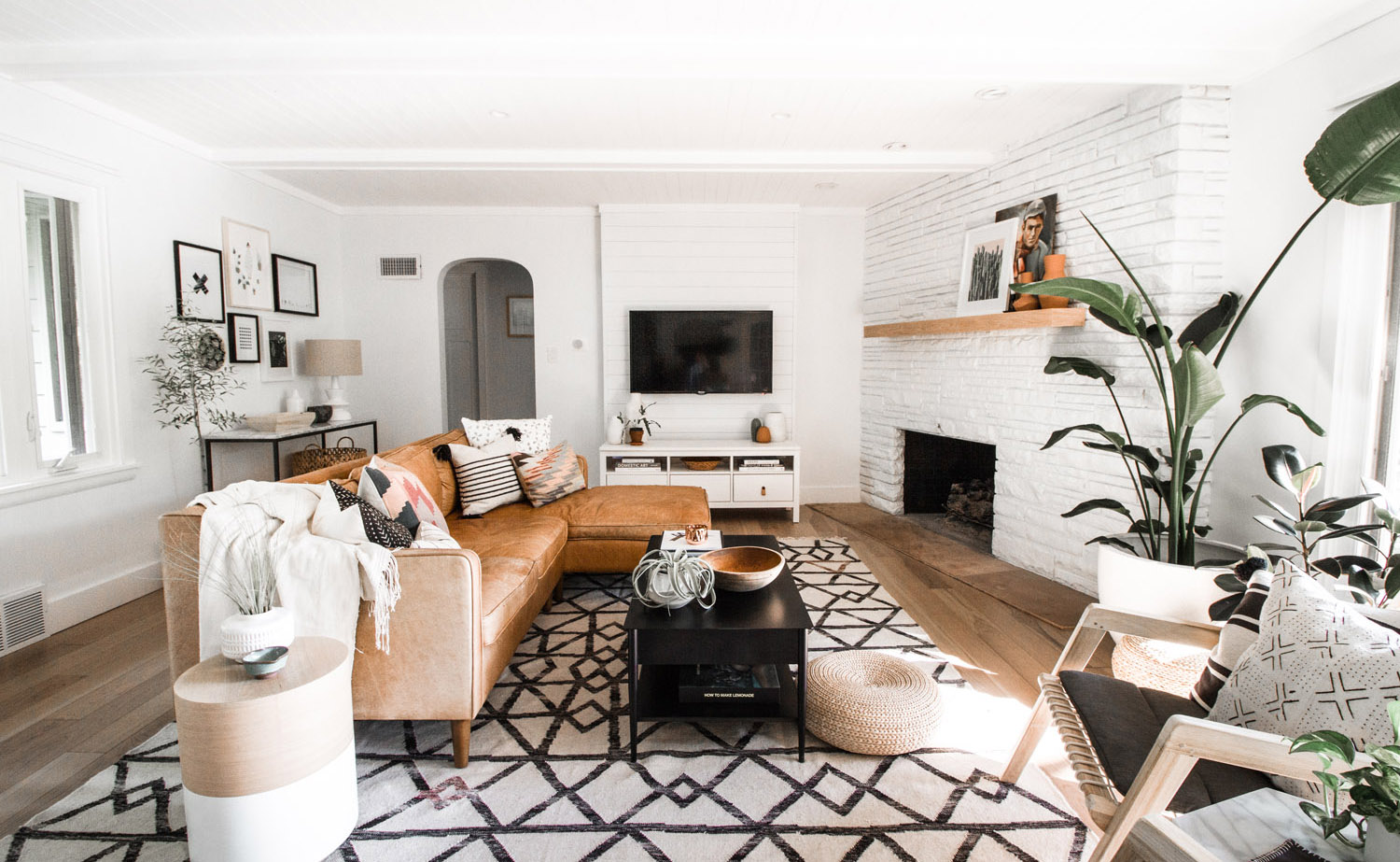 Imposing Lessons Learned From A Living Room Renovation Design Blog West Elm North Miami West Elm Miami Fl Estados Unidos houzz-03 West Elm Miami