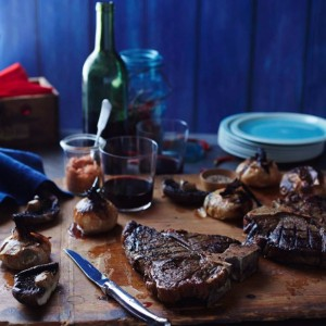 Party Planner: Father's Day Feast
