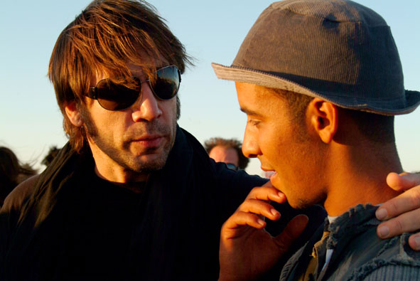 "Actor Javier Bardem, who visited FiSahara in 2008 and subsequently made Sons of the Clouds, a film about the Western Sahara that has screened at the United Nations and the US Congress, deems the festival ""nothing short of a miracle."""