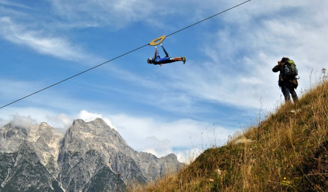 flying-fox-leogang