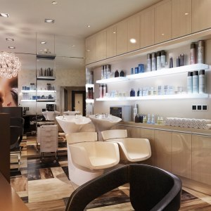 How to get a job in a Beauty Salon