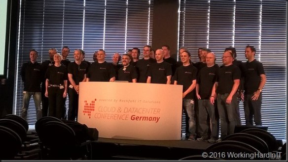 CDCGermanySpeakers