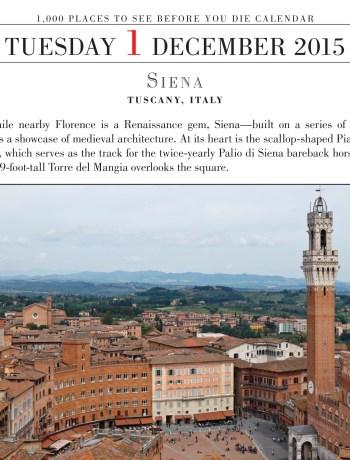 #TravelTuesday Tuscany, Italy