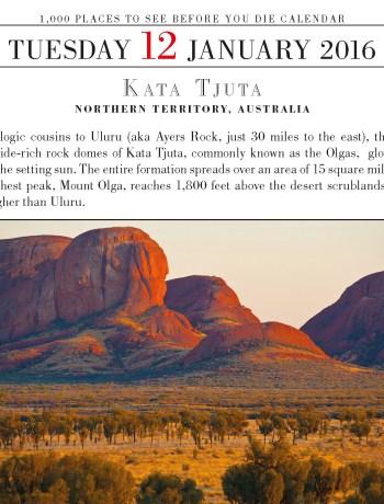 #TravelTuesday Northern Territory, Australia