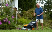 6 Easy Steps to Prepare Your Electric Lawn Mower for Spring