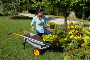 "Popular Science names the Aerocart as one of ""The best gardening tools for keeping your yard lush without waste"""