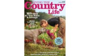 Living the Country Life Magazine Features the WORX Aerocart