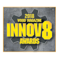 Innov8 Award Winner 2018