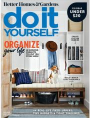 New WORX TRIVAC Featured In Do It Yourself Magazine