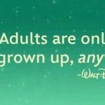 Walt Disney - #16