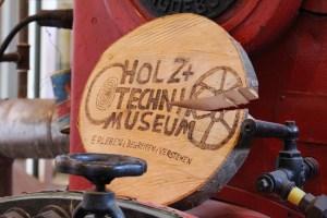 Einst Sägewerk, heute Holz- und Technikmuseum Wettenberg