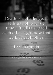 Death-is-a-challenge-It