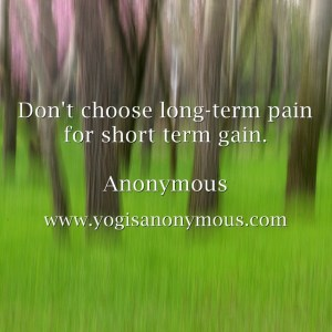 Dont-choose-longterm