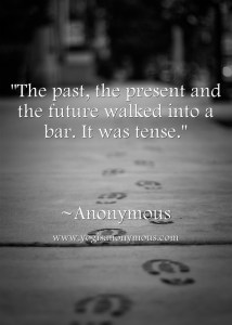 The-past-the-present-and