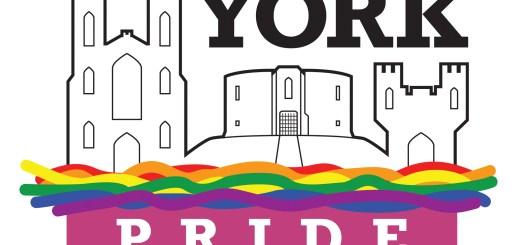 York Pride logo