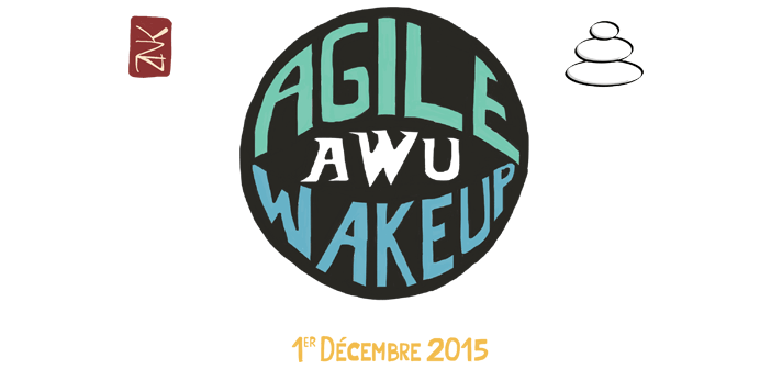 Retour sur l'Agile Wake Up #1 – la naissance de Kaï