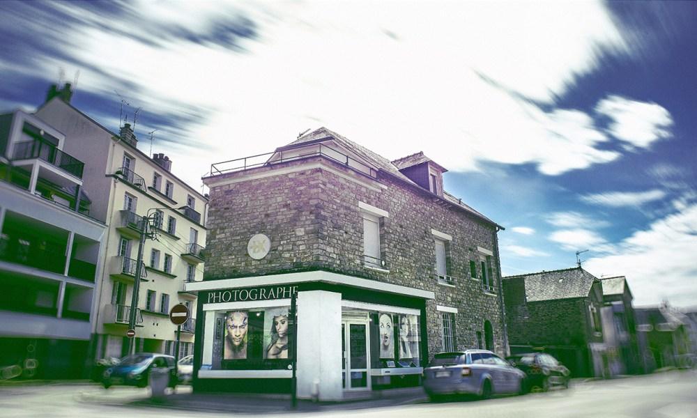 «Photographe à Rennes»