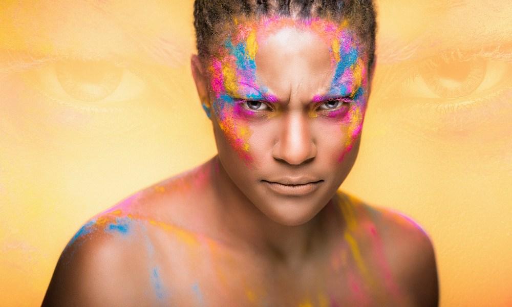 «Explosion de couleurs avec Emilie»
