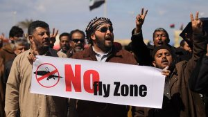No_fly_zone_protest_sign