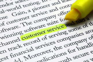 STEADINESS!  - Gears up Customer Service Channel
