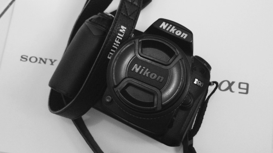 FujI x Nikon x Sony