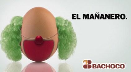Huevos Mañaneros