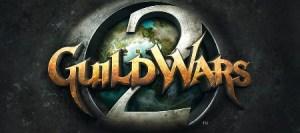 MMORPG Guild Wars 2 Logo