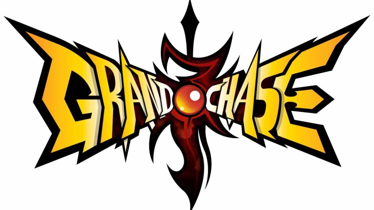 Grand Chase MMO Level Up Games