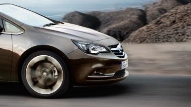 Opel Cascada : A partir 29.990?.. en France  (vidéo)