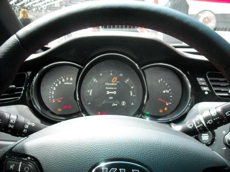 Genève 2013 : Kia Ceed GT & Pro Ceed GT (galerie)