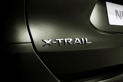 Nissan X-Trail 2014.17