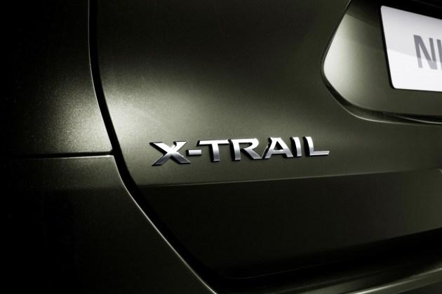 Photo  Nouveau Nissan X Trail 2014 : X Tra ? (galerie, vidéos)