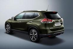 Nissan X-Trail 2014.2