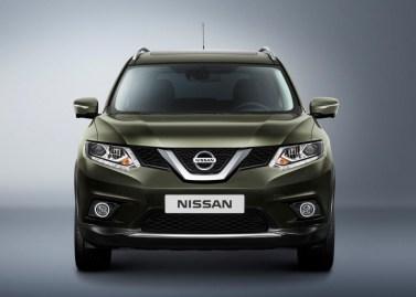 Nissan X-Trail 2014.4