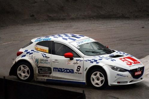 Mazda Trophée Andros 2016 8