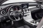 Mercedes-AMG C43 4Matic Coupé 7