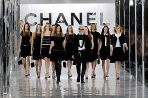 Karl Lagerfelds reiches Chanel-Erbe