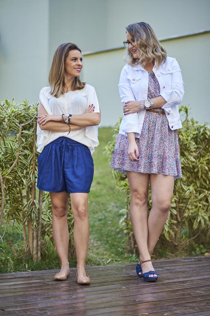 #bloggersandtrip – Looks elegantes e confortáveis com a Pernambucanas
