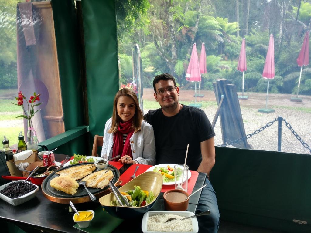 #bcsviaja – Dona Chica Restaurante traz ingredientes locais e diversifica seu cardápio no Horto Florestal de Campos do Jordão