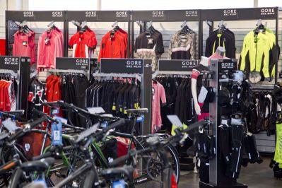 HIBIKE Laden Kronberg: GORE Bike Wear