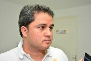 Deputado Federal Efraim Filho (DEM).