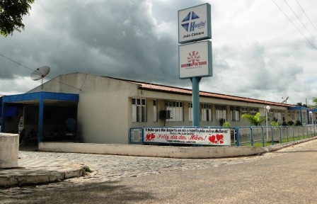 Hospital Regional transformado em apenas pronto socorro