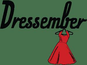 Dressember-logo
