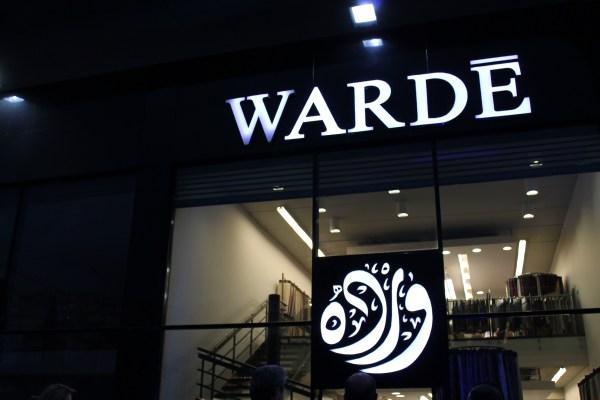 Warde 007
