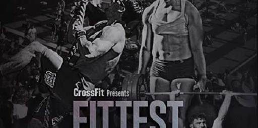 "Crítica do filme ""Fittest on earth"""