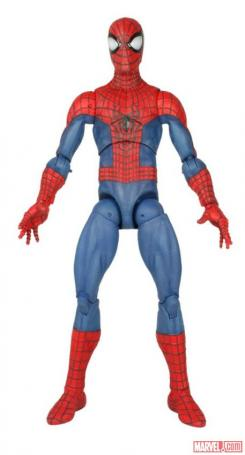 The Amazing Spider-Man de Marvel Select - 1